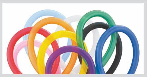 260q Colour Mixes
