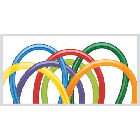 160q Twisting EcoBalloons