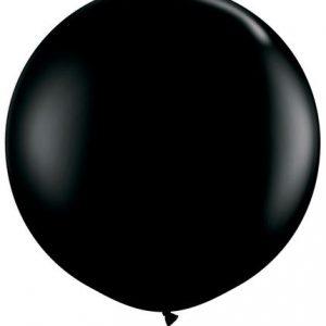 Massive Round Balloons